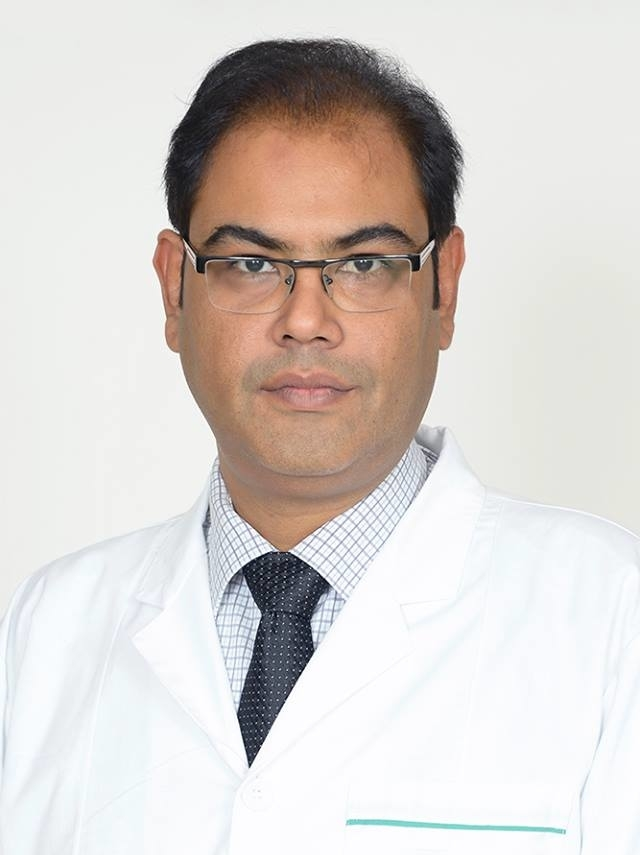 Laparoscopic Surgeon in new delhi-Dr Nikhil Agnihotri